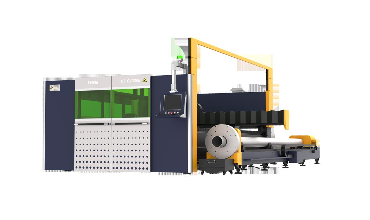 双平台板管一体机GE系列