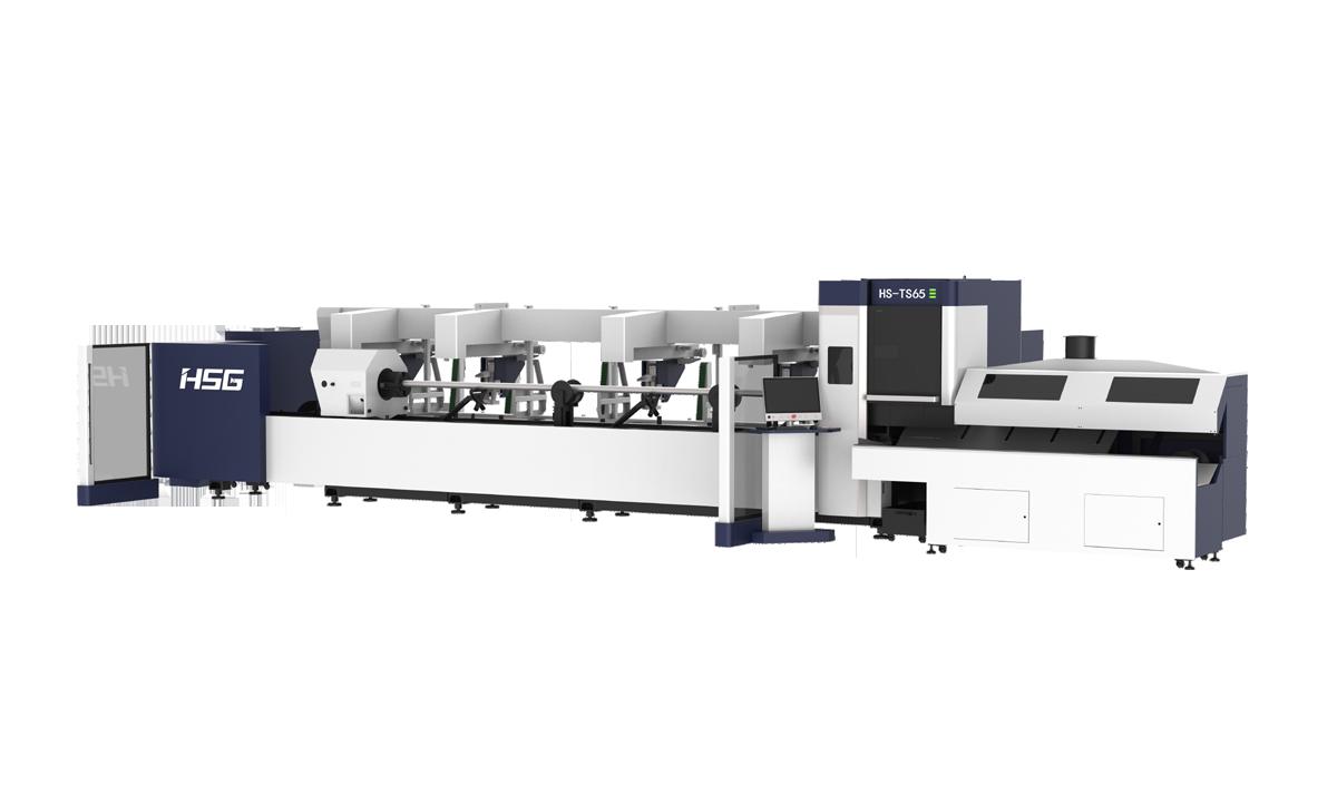 超高速激光切管机TS65系列