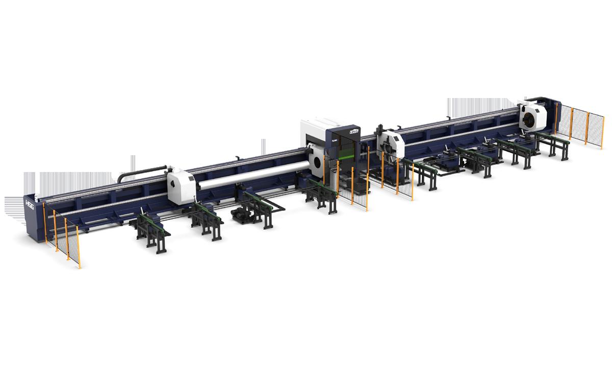 超重型专业切管机TL500系列