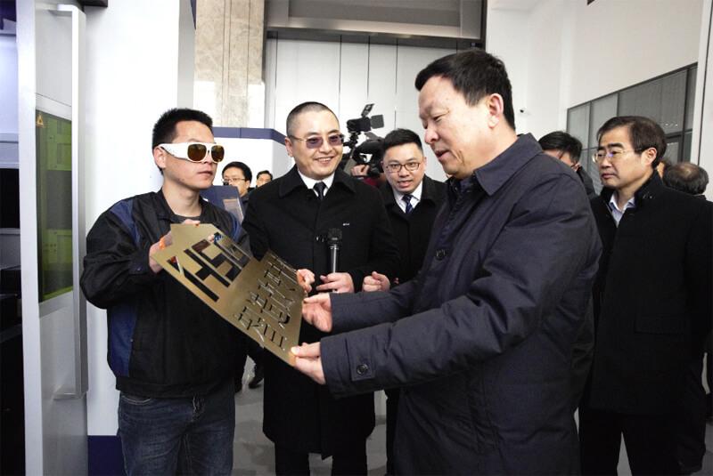 江苏省委常委、苏州市委书记周乃翔